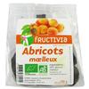 Abricots moelleux Bio 200 g