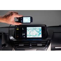 Boîtier MirrorLink sans fil Wi-Fi pour Smartphone iPhone & Android (Samsung Galaxy, Google Nexus, LG ...) et autoradios