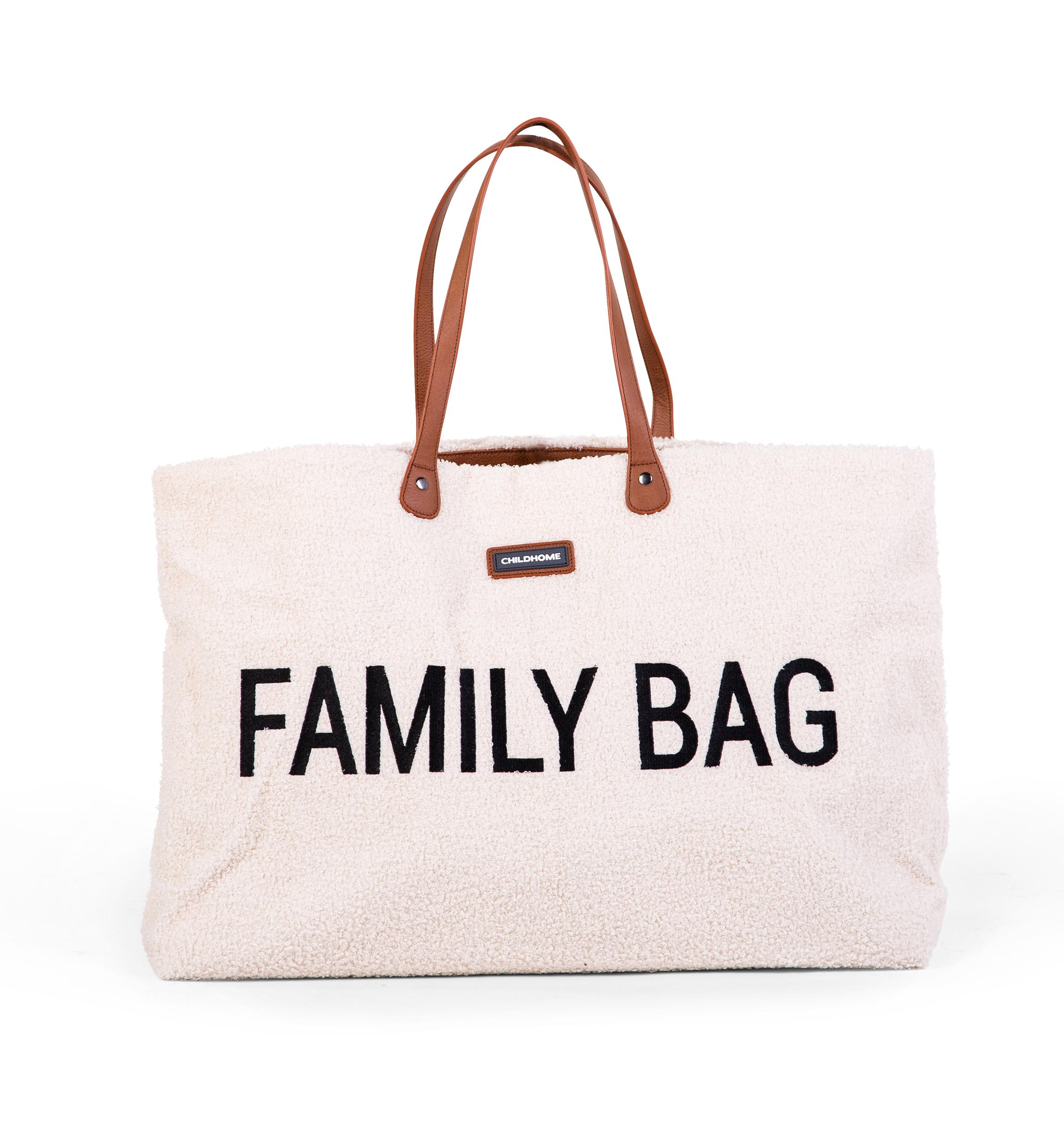 SAC DE VOYAGE - FAMILY BAG TEDDY