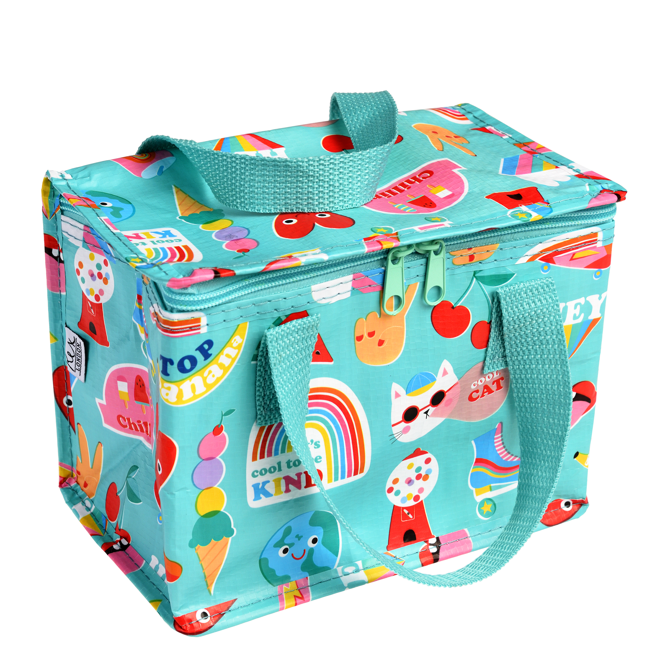 LUNCH BAG ISOTHERME TOP BANANA