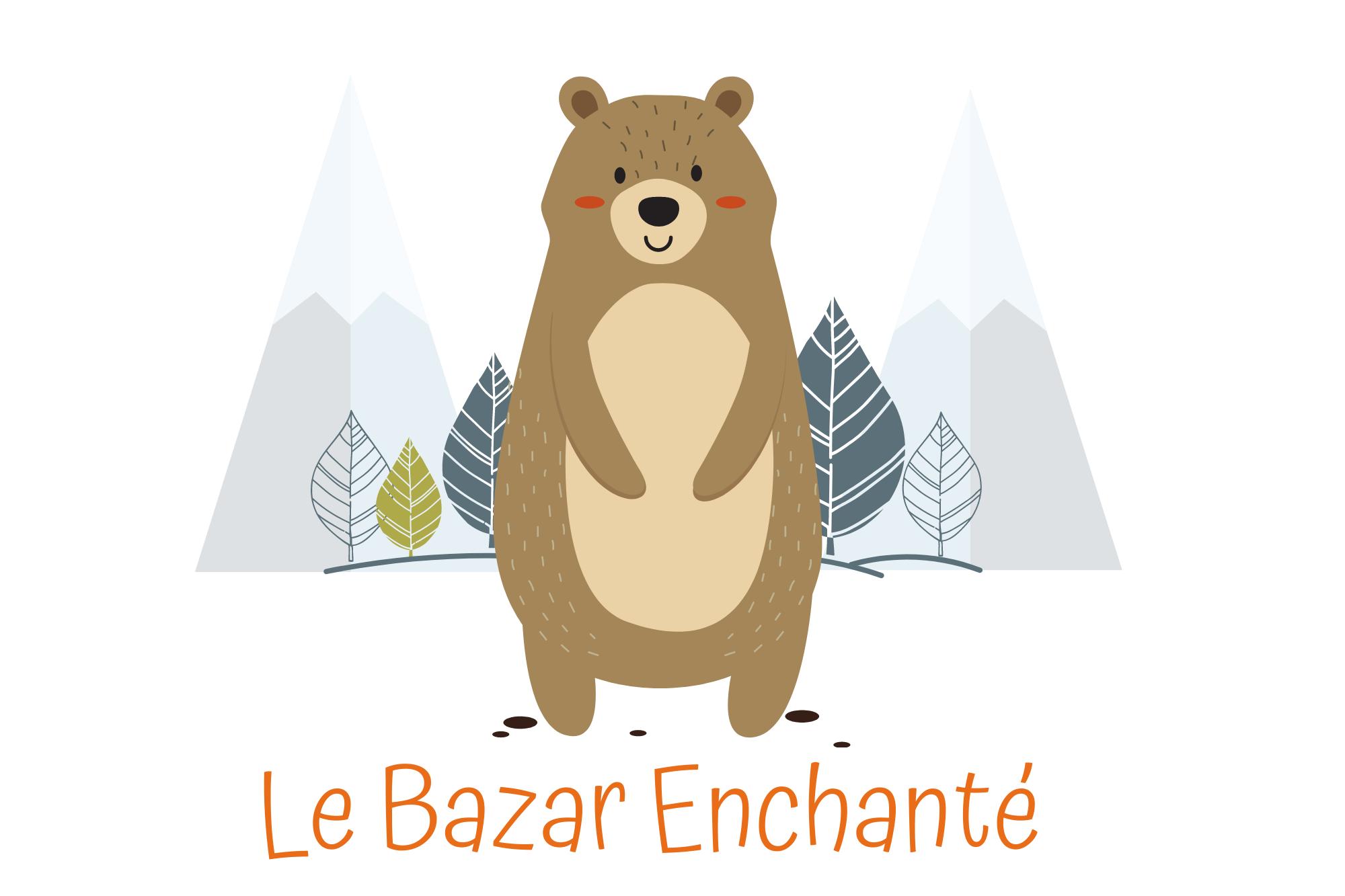Le Bazar Enchanté
