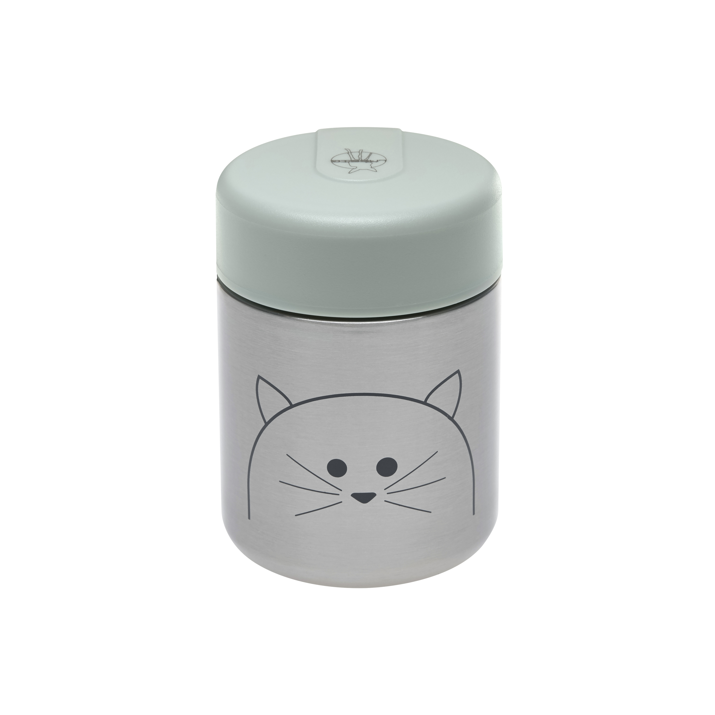 THERMOS REPAS - CHAT