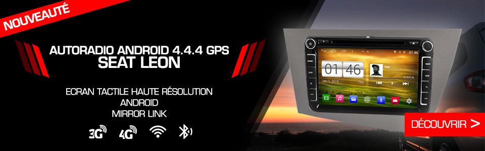 GPS Leon 2005