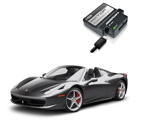 SmartTop Ferrari 458 Spider - STLFAO1