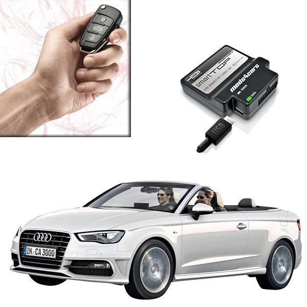 SmartTop Audi A3 et Audi S3 depuis 2014 - STHFAI1