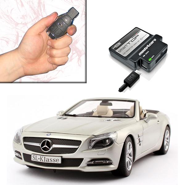 SmartTOP Mercedes Benz SL R231 - STHFMZ3