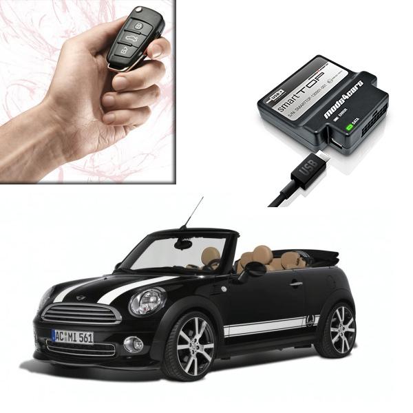 SmartTOP Mini R57 cabriolet - STLFBW4