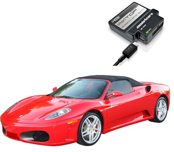 SmartTOP Ferrari F430 Spider - STAFFI1