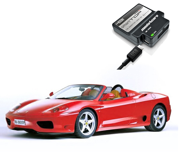 SmartTop Ferrari 360 Spider - STAFFI1