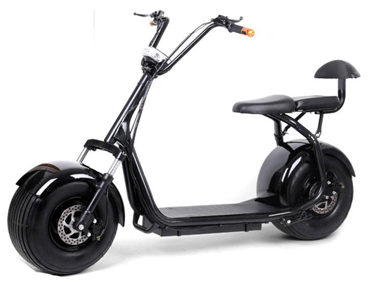 citycoco scooter lectrique grosse roue homologu route en france. Black Bedroom Furniture Sets. Home Design Ideas