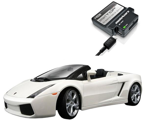 SmartTOP Lamborghini Gallardo cabriolet - STLFAI1