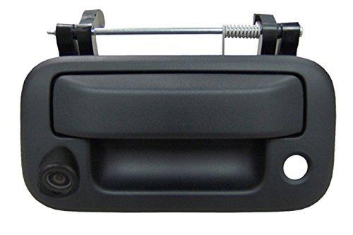 Caméra de recul avec poignée d\'ouverture de coffre pour Ford F150 de 2004 à 2014