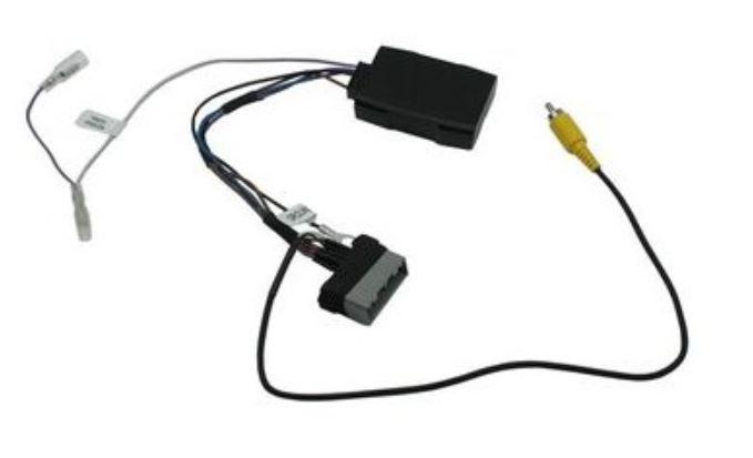 Adaptateur de récupération caméra de recul origine pour Honda Civic depuis 2017