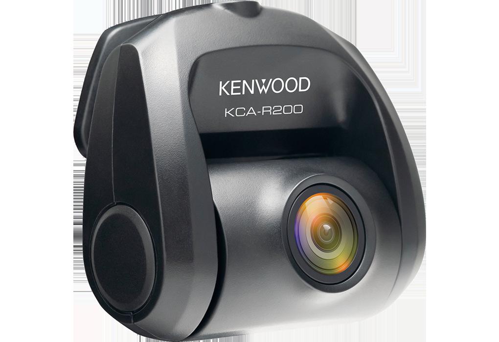 Dashcam caméra arrière Kenwood KCA-R200