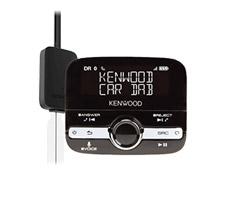 Antennes DAB+ radio numérique