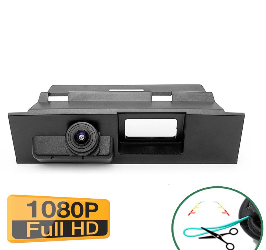 Caméra de recul Ford Mondeo  de 2014 à 2017 - qualité Full HD 1080P