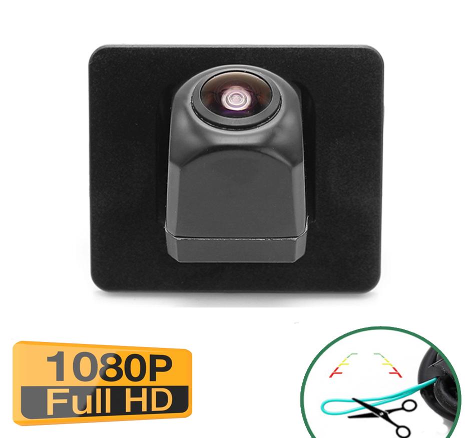 Caméra de recul Mazda CX-3 - qualité Full HD 1080P