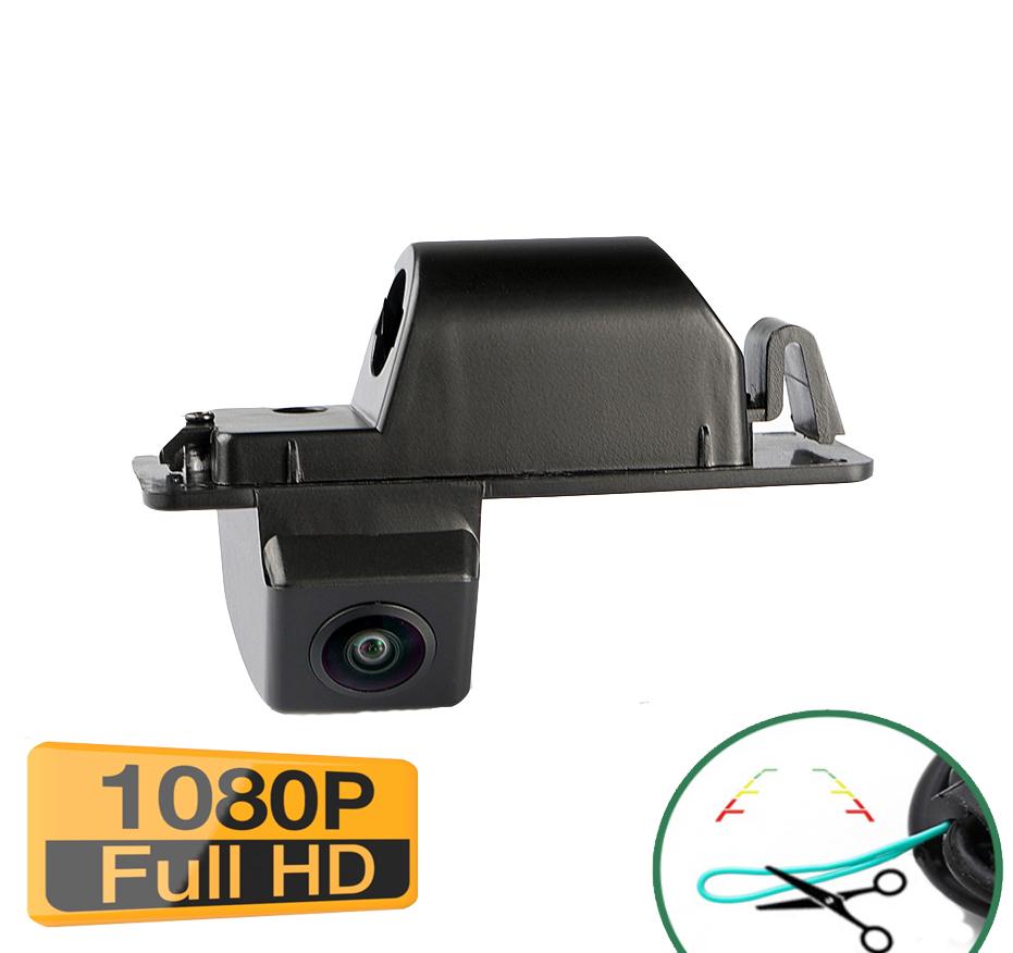 Caméra de recul Chevrolet Aveo Trailblazer Cruze - qualité Full HD 1080P