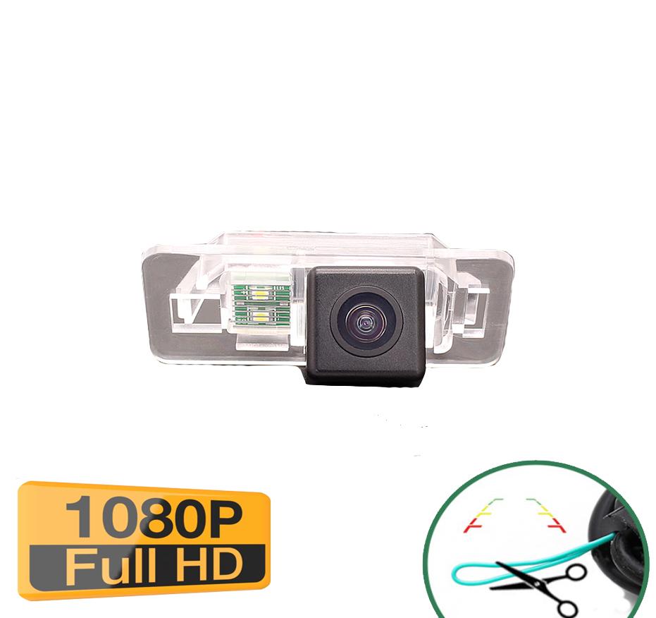 Caméra de recul Bmw série 1 série 3 série 5 X3 X5 X6 - qualité Full HD 1080P