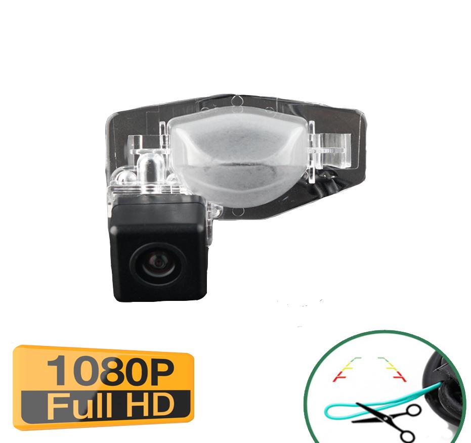 Caméra de recul Honda CR-V, Jazz & Odyssey - qualité Full HD 1080P