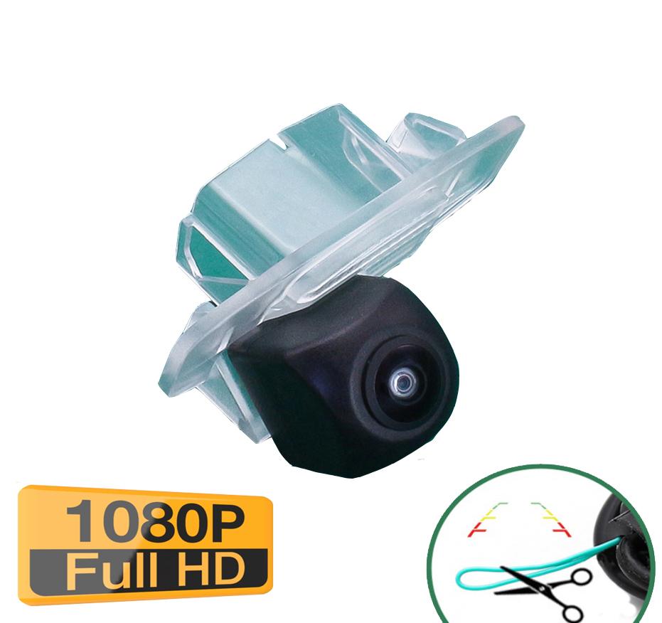 Caméra de recul Honda Civic et Accord - qualité Full HD 1080P