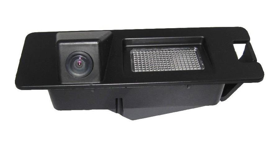 Caméra de recul Nissan Micra