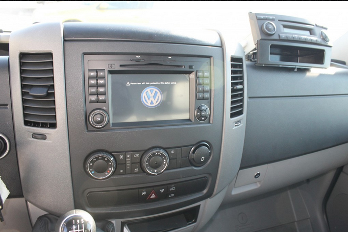 autoradio gps dvd mercedes classe a b vito autoradios gps dvd benz hightech privee. Black Bedroom Furniture Sets. Home Design Ideas