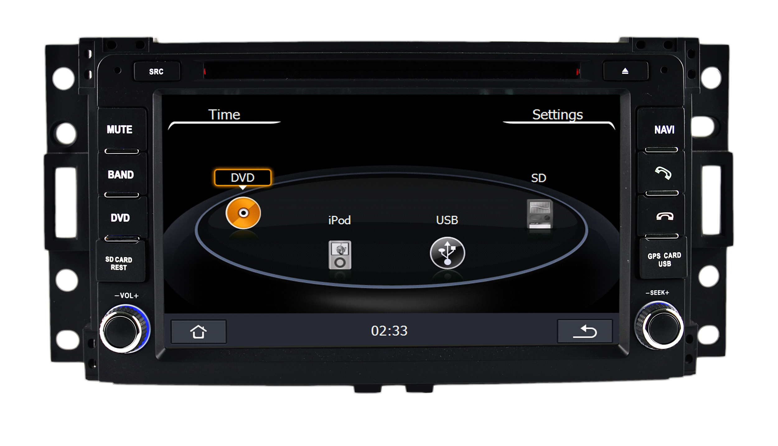 autoradio gps dvd hummer h3 gps corvette hightech privee. Black Bedroom Furniture Sets. Home Design Ideas