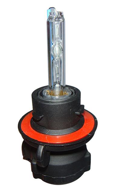 Ampoules Xénon H13-3/9008-3 (Bi-Xénon) - embase métallique - Puissance 35W/55W - Ampoule H13 hi/lo