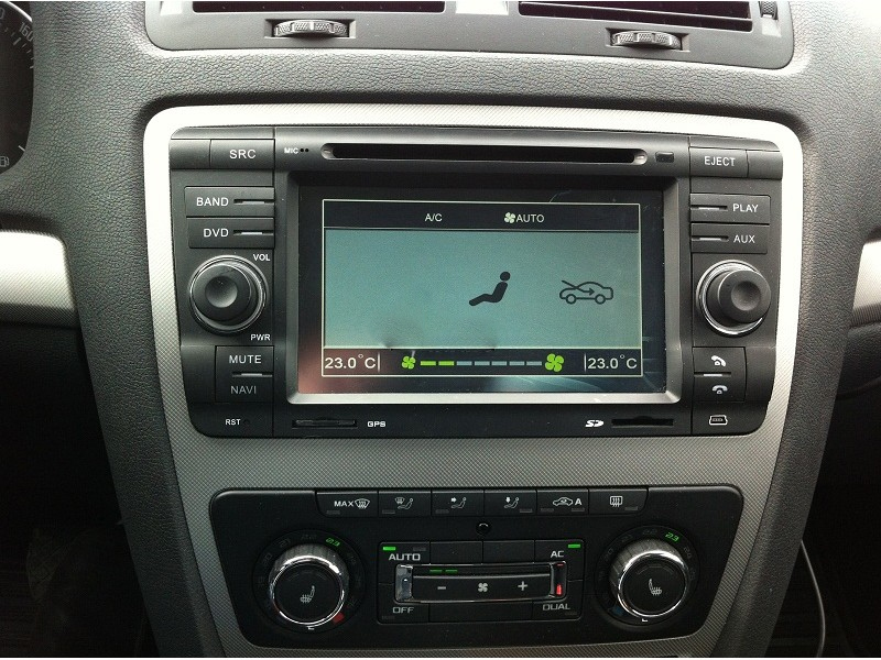 autoradio gps dvd skoda octavia yeti ecran tactile 7. Black Bedroom Furniture Sets. Home Design Ideas