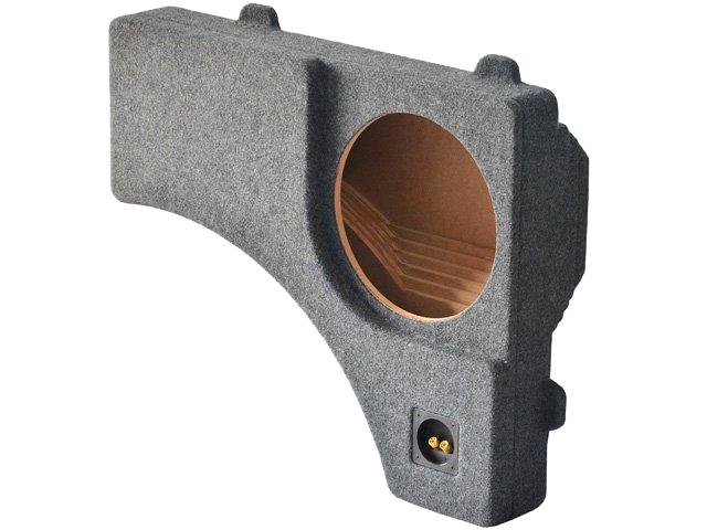 caisson clos vide mercedes viano pour subwoofer 30 cm hightech privee. Black Bedroom Furniture Sets. Home Design Ideas