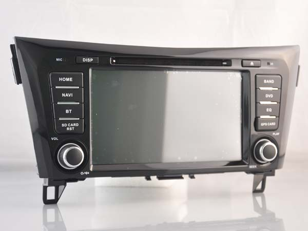 autoradio gps nissan qashqai depuis 2014 gps nissan x. Black Bedroom Furniture Sets. Home Design Ideas