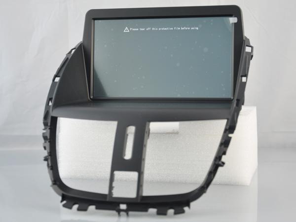 achetez votre autoradio android gps peugeot 207 wifi dvd bluetooth hightech. Black Bedroom Furniture Sets. Home Design Ideas