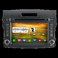 Autoradio Android 4.4.4 Wifi GPS Waze Honda CR-V depuis 2012