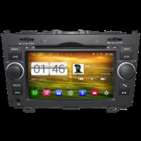 Autoradio Android 4.4.4 WIFI Navigation GPS Honda CR-V 2006 à 2011
