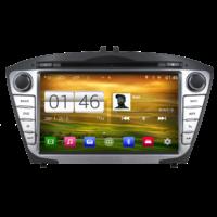 Autoradio GPS Wifi Bluetooth Android Hyundai IX35 depuis 2014