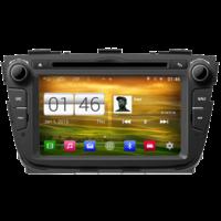 Autoradio Android 4.4.4 GPS Kia Sorento de 2013 à 2015