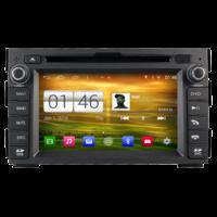 Autoradio Android 4.4.4 GPS Kia Ceed de 2009 à 2013