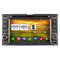 Autoradio Android 4.4.4 GPS Kia Ceed Carens Cerato Sorento Sportage Magentis et Picanto