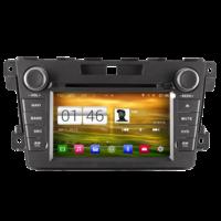 Autoradio GPS Android Wifi Mazda CX-7 de 2007 à 2013