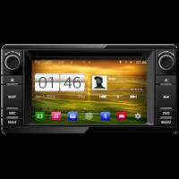 Autoradio Android 4.4.4 GPS Mitsubishi Outlander depuis 2012, ASX et Lancer depuis 2013