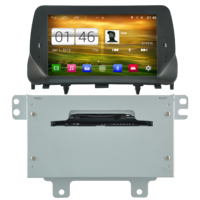 Autoradio Android 4.4.4 Wifi GPS Waze Opel Mokka