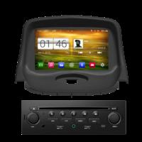 Autoradio GPS Android Wifi Peugeot 206