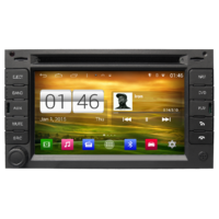 Autoradio GPS Wifi Bluetooth Android Peugeot 207, Peugeot 307, Partner