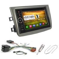 Pack autoradio Android 4.4.4 GPS Alfa Romeo Mito depuis 2008
