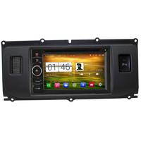Autoradio GPS Android Wifi Range Rover Evoque de 2011 à 2015