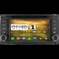 Autoradio Android 4.4.4 GPS Subaru Impreza, Forester & XV avant 2013