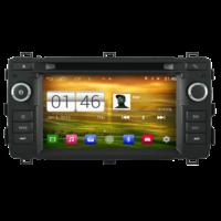 Autoradio Android 4.4.4 Wifi GPS Waze Toyota Auris depuis 2013