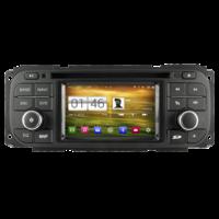 Autoradio GPS Android Wifi Chrysler 300M, Voyager, Sebring, PT Cruiser & Grand Voyager depuis 2000