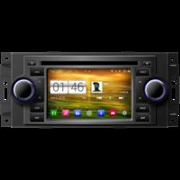 Autoradio GPS Android Wifi Dodge Charger Durango Magnum et RAM Pickup